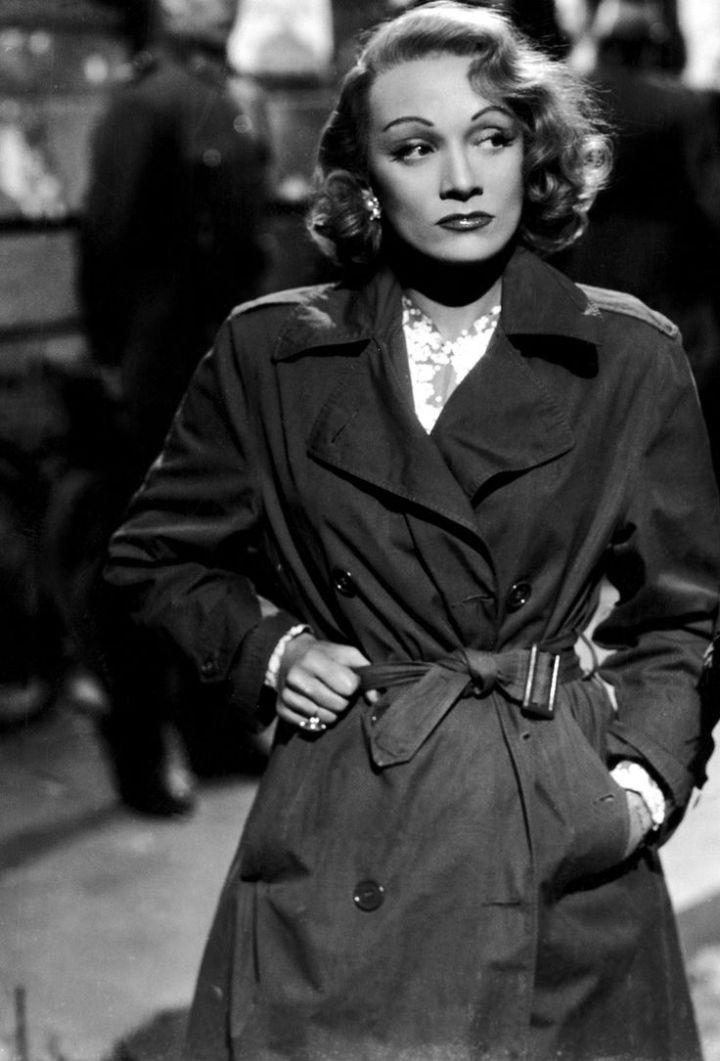 A FOREIGN AFFAIR, Marlene Dietrich, 1948